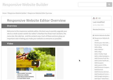 White Label Support Portal White Label Website Templates