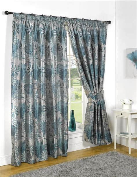floral jacquard curtains kayleigh metallic lined tape top curtains floral jacquard