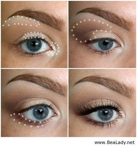 Hdtv Applied To Make Up by 25 Best Ideas About Applying Eye Makeup On