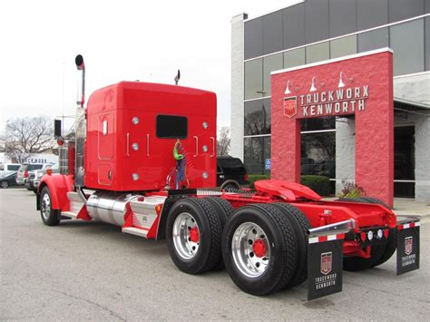 kenworth w900l for sale kenworth w900l glider kit trucks for sale 12 used trucks