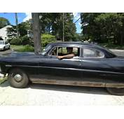 1951 Hudson Pacemaker Business Mans Coupe For Sale Photos Technical