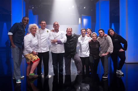 Who Should Become The Next Iron Chef here s a preview of the next iron chef chefs eater
