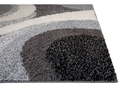 Modern Shag Area Rugs Shag Rugs Modern Area Rug Contemporary Abstract Or Solid Shaggy Flokati Carpet Ebay