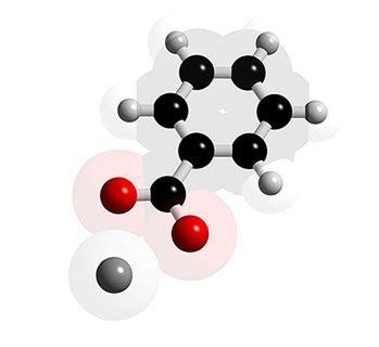 Pengawet Makanannatrium Benzoat 15gr profil natrium benzoat