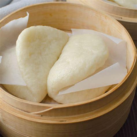 how to steam buns asian steamed buns garlic zest