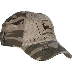 deere camo baseball cap hats northern tool equipment