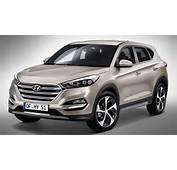 2015 Hyundai Tucson Revealed  Car News CarsGuide