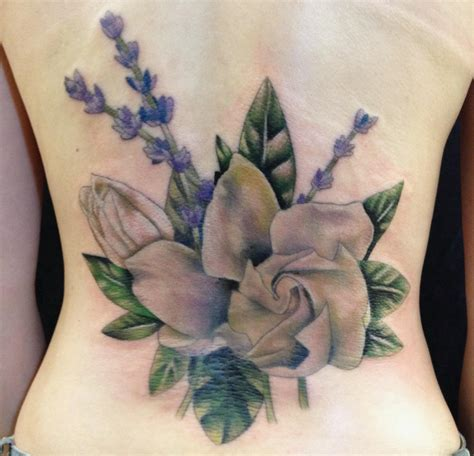 gardenia tattoo gallery tattoos cedre csillagi