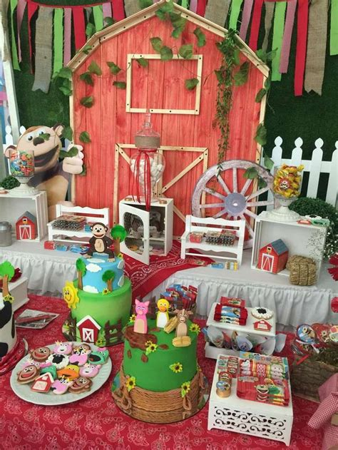 farm themed birthday decorations 572 best farm party ideas images on pinterest
