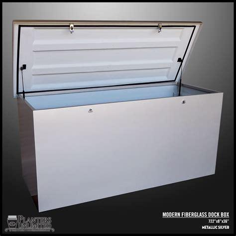fiberglass storage boxes for boat dock deck boxes outdoor storage box fiberglass
