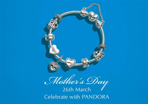 Pandora S Day 2017 Pandora Mother S Day 2017 Released In Uk The Of Pandora