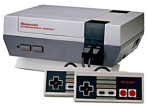 original nintendo console original nintendo nes system shut up and take my money