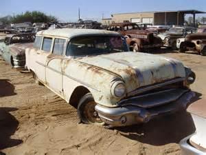 1956 Pontiac Parts For Sale 1956 Pontiac Pontiac 56po4836c Desert Valley Auto Parts