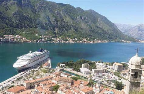 kotor cruise port kotor montenegro cruise ship schedule 2018 crew center