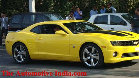 chevy camaro price in india chevrolet camaro yellow price upcomingcarshq