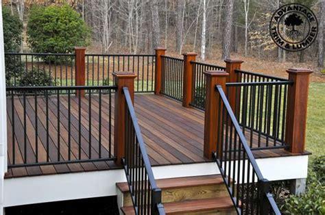 decorative metal deck railing panels resolve40 metal deck