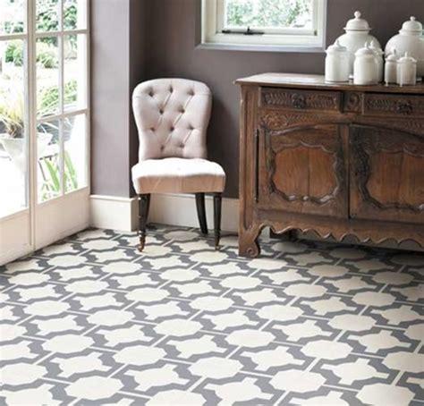 Pattern Files: Geometric Tile Floors   Centsational Style