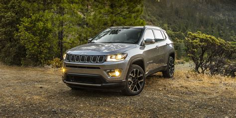 jeep compass 2017 black price 2017 jeep compass review caradvice