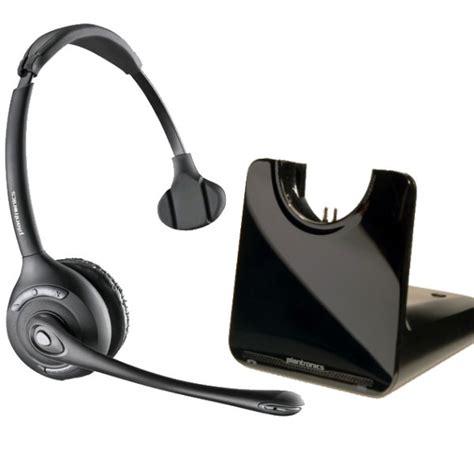plantronics cs510 cs520 wireless headset