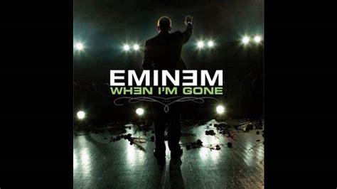 eminem when i m gone lyrics eminem when i m gone instrumental remake youtube