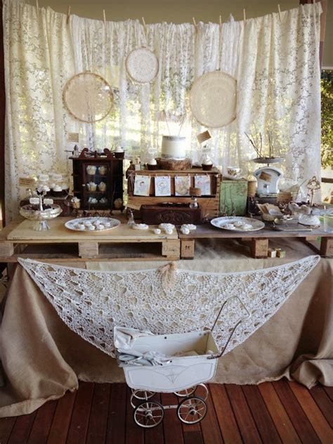 Rustic Baby Shower by Rustic Baby Shower Pictures To Pin On Pinsdaddy