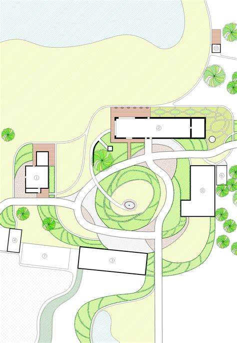 layout and landscape planning theories dynamic garden design beautiful modern home