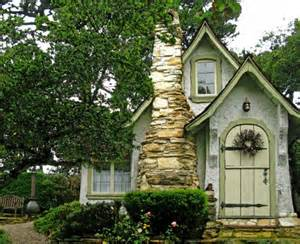 Tinyhousecottages Fairytale Abodes 15 Tiny Storybook Cottages Webecoist