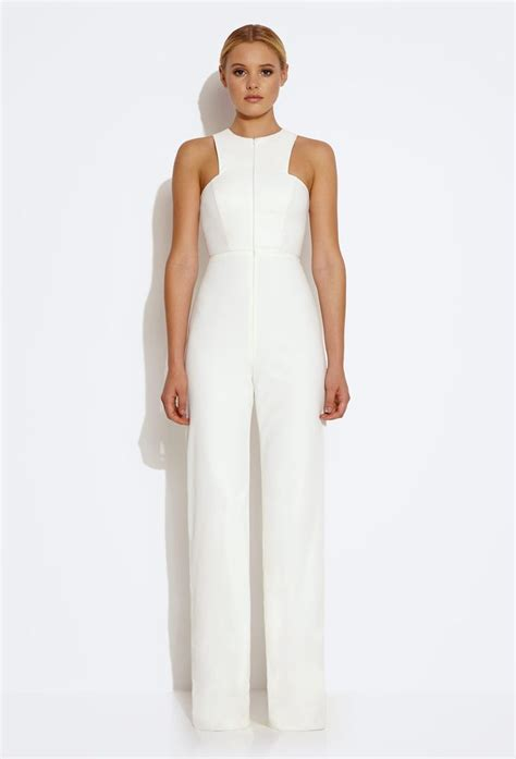 wedding jumpsuits for sale 25 best ideas about white jumpsuit on white