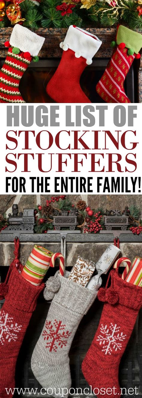 top 50 best stocking stuffer ideas for christmas 2017 stocking stuffer ideas the best christmas stocking stuffers