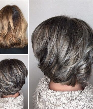 best formula for trendy graycolor trendy hair highlights formula the perfect silver color