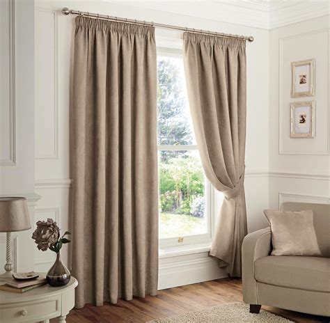 faux suede curtains faux suede blackout readymade curtains free uk delivery