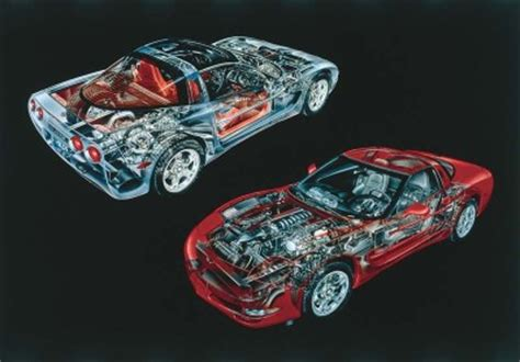 how does a cars engine work 1997 chevrolet s10 navigation system 1997 corvette specifications howstuffworks