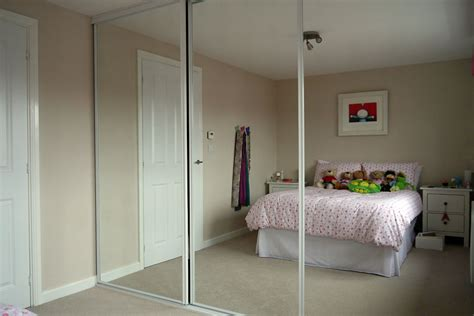 glass mirror wardrobe doors sliding wardrobes doors designs