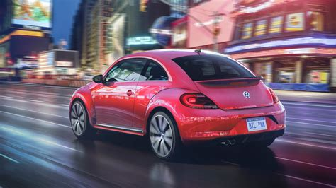 volkswagen beetle pink 2017 2017 volkswagen pink beetle limited edition 2 wallpaper