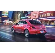 2017 Volkswagen Pink Beetle Limited Edition 2 Wallpaper