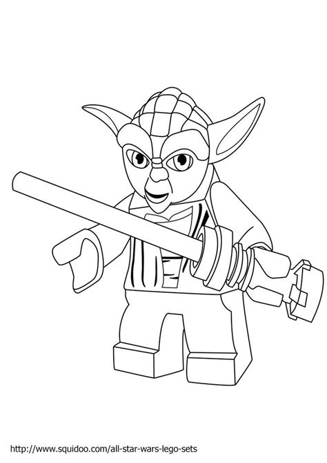 coloring page lego star wars lego clone wars coloring pages az coloring pages