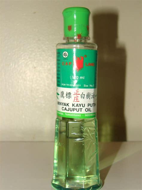 Minyak Kayu Putih Yang Kecil tips khasiat minyak kayu putih ngeblog cuma ngeblog aja