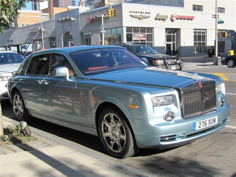 Electric Rolls Royce by Rolls Royce 102ex Electric Phantom Initial Driving Impressions