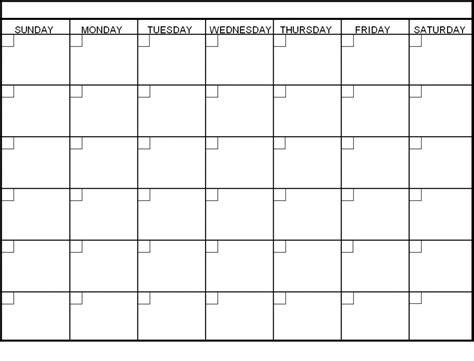 30 Day Calendar Printable Printable Calendar Templates 2018 30 Day Calendar Template