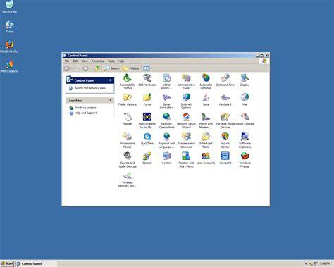 theme windows 10 classic haz que windows xp sea mas rapido con este truco