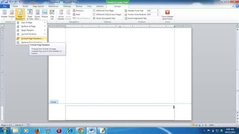 format dalam membuat artikel cara membuat format nomor yang berbeda dalam satu file