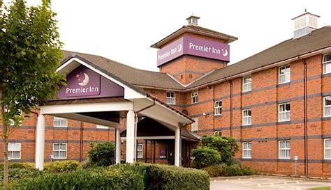 Premier Inn Derby East Hotels In Derby De21 6bf 192