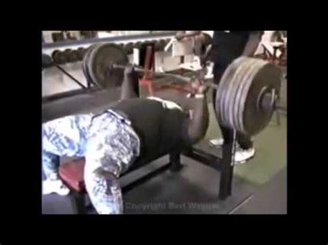 world record incline bench press 505 pound incline bench doovi
