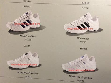 adidas superstar 2g basketball shoe 2000 defy new york sneakers fashion