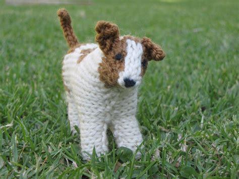 knitting pattern dog coat jack russell jack russell dog knitting pattern pdf