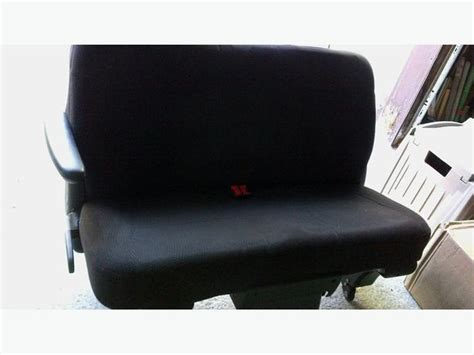 dodge caravan bench seat dodge grand caravan bench seat like new black nepean ottawa
