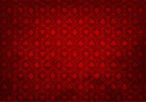 free vector red poker background download free vector art stock graphics amp images