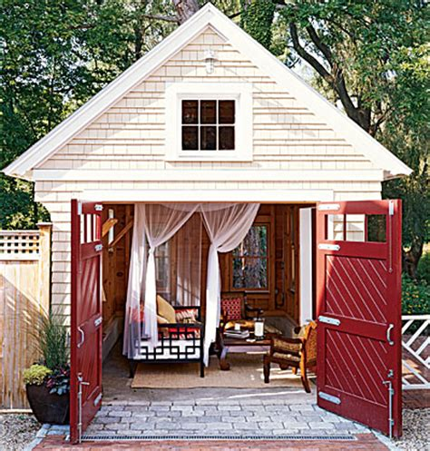 Time Sheds by She Sheds Are Coming To A Backyard Near You