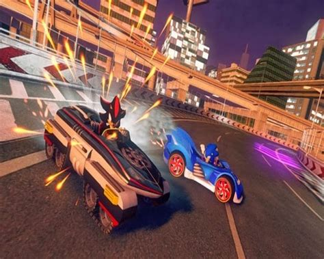 sonic racing transformed apk sonic racing transformed apk data files free
