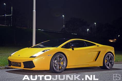 08 Lamborghini Gallardo Lamborghini Gallardo Se Coup 233 Foto S 187 Autojunk Nl 159994